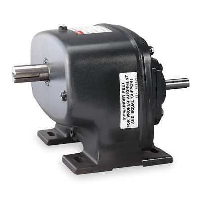 Speed Reducer,Indirect Drive,,57.5:1 DAYTON 4Z857