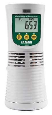 Hygro-Thermometer Data Logger, Extech, WB200