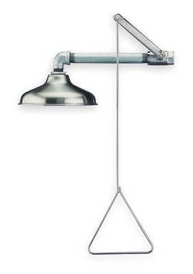 Emergency Shower,Horizontal,30 gpm GUARDIAN EQUIPMENT G1643SSH