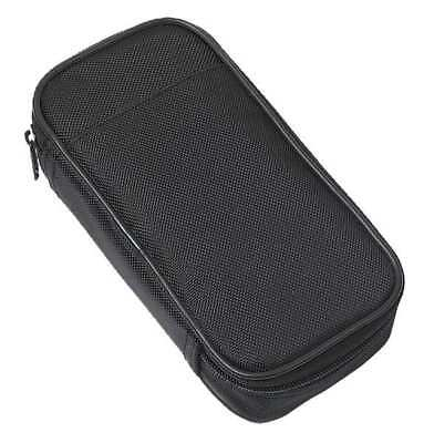 4WPG8 Carrying Case, Soft, Nylon, 2.1 x4.3 x8.3In