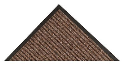 NOTRAX 117S0023BR Carpeted Entrance Mat, Brown, 2 x 3 ft.