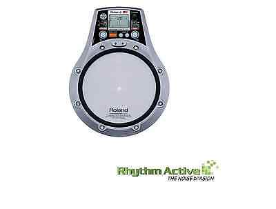 ROLAND RHYTHM COACH RMP-5 PRACTICE PAD/54-SOUND ELECTRONIC DRUM PAD MACHINE rmp5