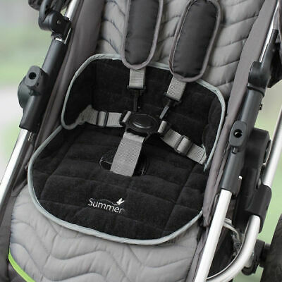 Summer Infant Complete Coverage Car Seat, Stroller Piddle Pad