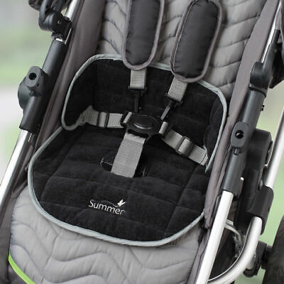Summer Infant Complete Coverage Car Seat, Stroller Seat Liner Piddle Pad