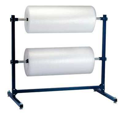 5NVZ9 Dispenser Stand, 42In Double Roll