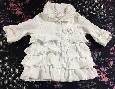 H&M Baby Girls Light Jacket Size 9-12 Months 0