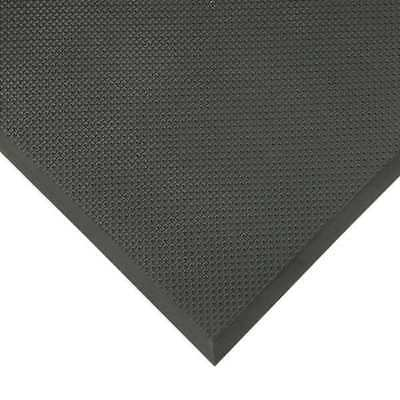 Antifatigue Mat,Black,2ft. x 3ft. NOTRAX T17S0032BL