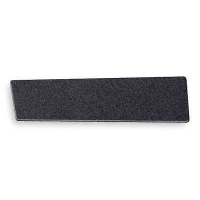 Anti-Slip Tape,Flat Black,6in x 2ft,PK50 CONDOR GRAN13536