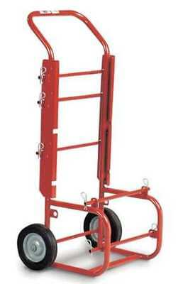 Deluxe Wire Spool Cart and Caddy, Gardner Bender, WSP-144