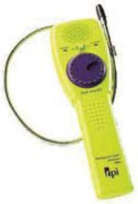 Refrigerant Leak Detector, Test Products Intl., 750A