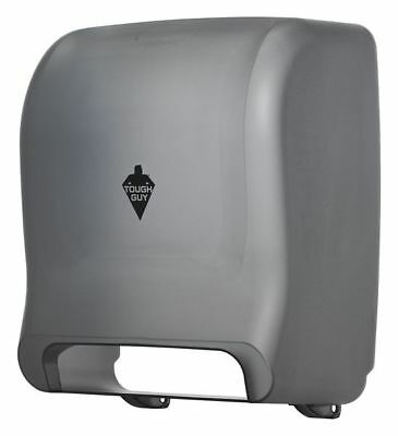 Automatic Paper Towel Dispenser Cover TOUGH GUY 39E967