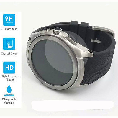 Premium9H Tempered Glass Screen Protector for LG Watch Urbane 2 W200 2nd edition