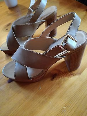 Ladies Marks & Spencer Insolia Shoes size 6 New