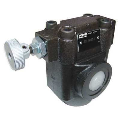 PARKER R4V065B510A1 Hydraulic Valve, Relief, 100-5075psi
