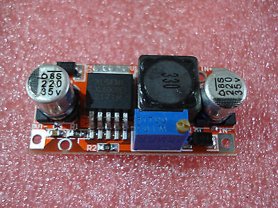 XL 6009 DC-DC Power Supply step-up adjustable power converter module D01