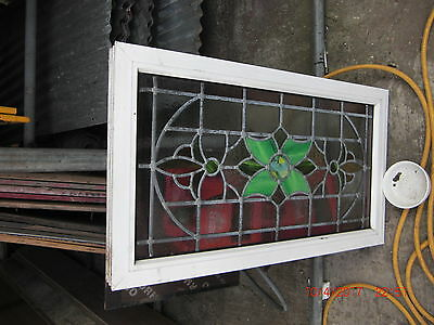 UPVC Stained Glass Window, panel. LARGE BARGAIN COLLECTION ERITH