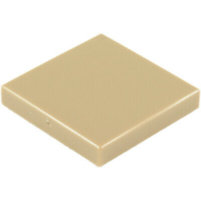 LEGO - 3068b 2x2 TILE W/ GROOVE - COL A-L - SELECT QTY - BESTPRICE GUARANTEE NEW
