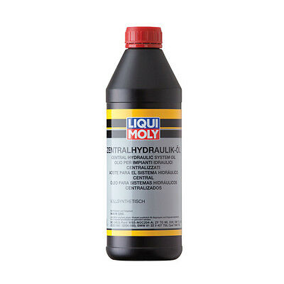 Liqui Moly  Hydraulic Fluid - Comparable to Pentosin 11s - 1 Liter -