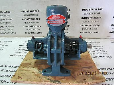 Aurora H4114Abf Turbine Pump New