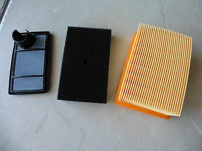 AIR FILTER Fits STIHL TS400 REPLACEMENT AIR FILTER