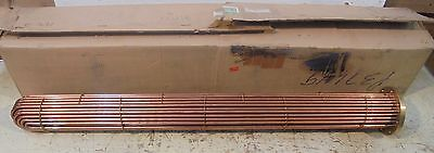 Unknown Brand, Copper Heat Tube Exchanger, P073962, 922892