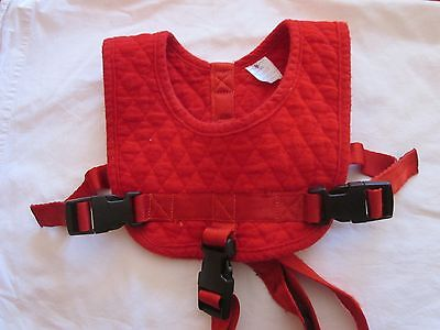 Baby B'air Flight Safety Vest Toddler Size