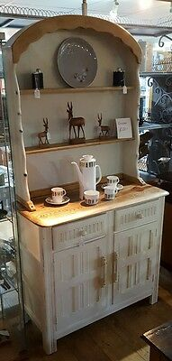 Beautiful Painted Farrow & Ball 'old White' Dresser