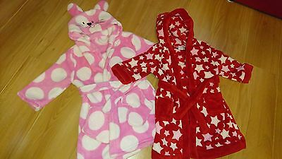 12-18 Months Dressing Gowns