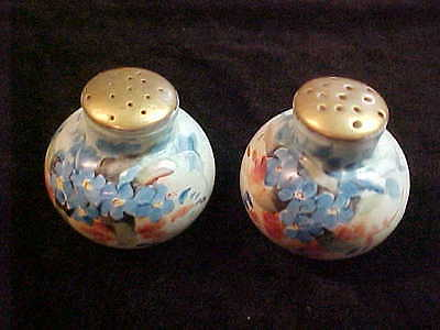 Old Nippon Salt and Pepper