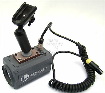 L-3 Flashback 2 Police Car Mobile Vision Digital Video Camera with Cable