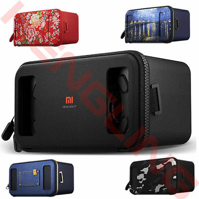 "Original Xiaomi Mi VR Virtual Reality 3D Glasses Play For 4.7-5.7"" Smart phone"