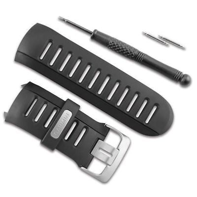 Garmin Replacement Band for Forerunner 405, 410 (Black)