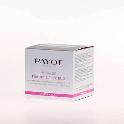 Payot Perform - Lift Intense 50ml