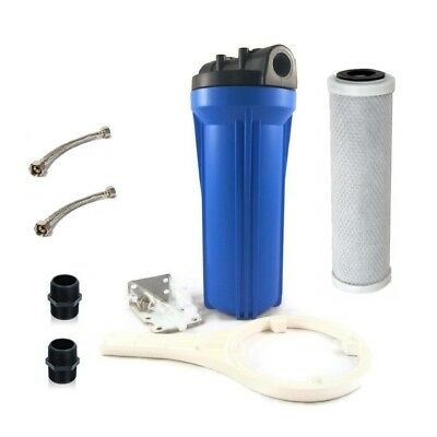 High FLow Under Sink Water Filter System For Mixer Taps (Cold Filtered Water)