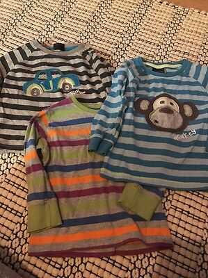 Baby Boys 12-18months Next Tops