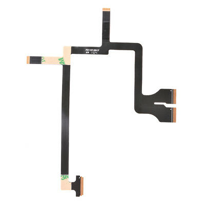 Flexible Gimbal Flat Ribbon Flex Cable PTZ per DJI Phantom 3 Pro/Advanced RC383