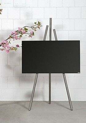 design tv st nder tv halterung wissmann staffelei. Black Bedroom Furniture Sets. Home Design Ideas