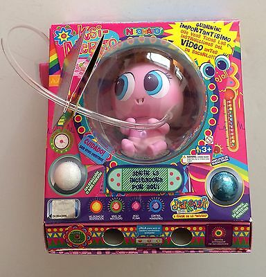 Mexican Toy Doll 100% Original K Distroller Neonato Ksi-Merito Susikin New