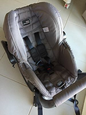 Britax Safe-n-Sound Unity Baby Carrier Capsule ISOFIX