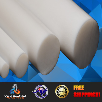 Virgin Ptfe – Select Your Diameter & Length – Fast Free Postage!!!