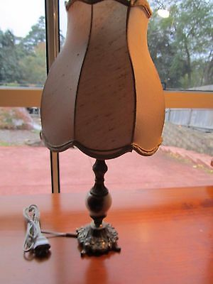 Vintage Traditional Antique Classic Style Table Lamp