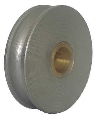 Sheave,Wire Rope,525 lb Load Cap.