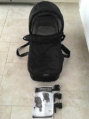 Carrycot For Baby Jogger City Mini
