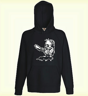 Zombie Minion Sudadera Hombre  Awesome Mens Unisex Hoodie