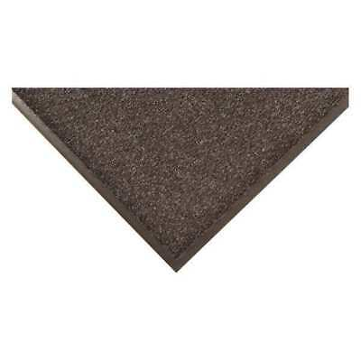 Carpeted Runner,Charcoal,3ft. x 6ft. CONDOR 6PWU5