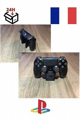 stand manette ps4 nacon 3d controller manette led