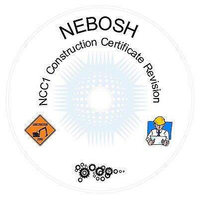 nebosh certificate unit d essay Nebosh / iosh elearning accredited course provider for health & safety  training (sheilds - nebosh centre 548) study on-line  nebosh certificates.