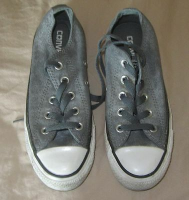 Women's Converse All Star Tennis Shoes Size US 5