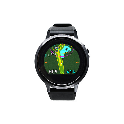 GolfBuddy WTX - Smart Golf GPS Watch - NEU direkt aus dem Pro-Shop !
