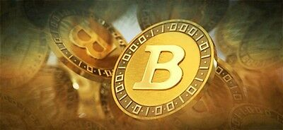 0.01 BTC transferred to your digital Bitcoin wallet